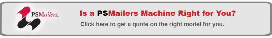 Get PSMailers Quote
