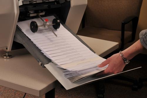 document advantage