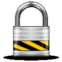 lock on security